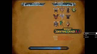 Survival Chaos: Season 2 - 39: Insane matches; Cenarius \u0026 Mannoroth