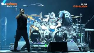 Download lagu System Of A Down Rock In Rio 2015 Full Concert MP3
