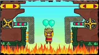 Amigo Pancho Mobile Game Texas All Levels Walkthrough
