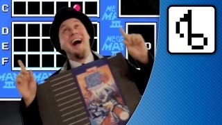 "Mega Man 3 ""Game Over"" WITH LYRICS - brentalfloss"