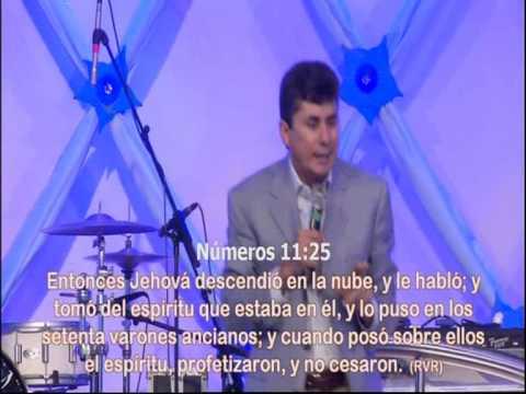 ADN de paternidad espiritual Apostol Mario Alvarez