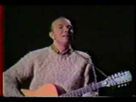 Pete Seeger: Waist Deep in the Big Muddy