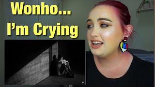 [MV] WONHO(원호) _ Losing You MV REACTION l GET KOOKED