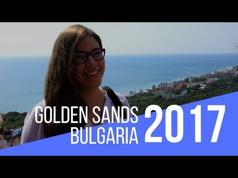 TRAVEL VLOG: BULGARIA GOLDEN SANDS SUMMER 2017 - BALCHIK & JEEP SAFARI