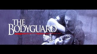 Crushed Celluloid 18 The Bodyguard