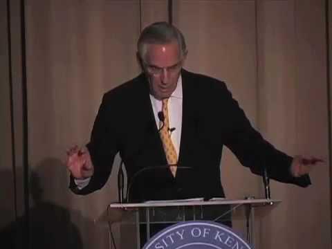 David Halberstam-Distinguished Author Lecture Series 11/16/2005