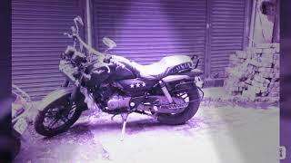 Best bajaj v15 modified...😊😊