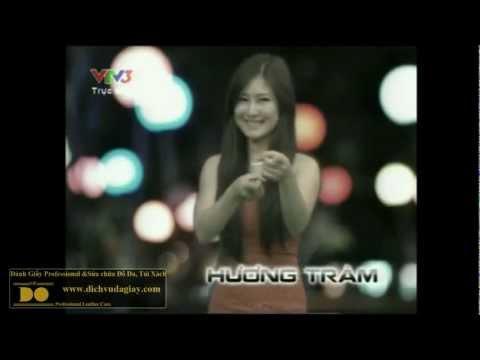 Huong Tram - run to you - giong hat viet 30/12/2012 - ban ket