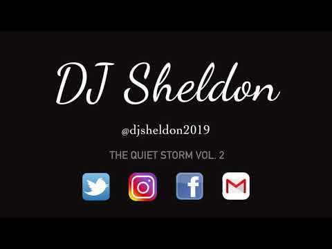 The Quiet Storm Vol. 2