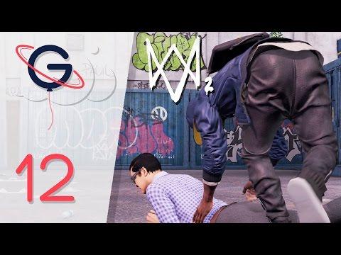 WATCH DOGS 2 FR #12 : Un Chinois découvre l'Amérique !
