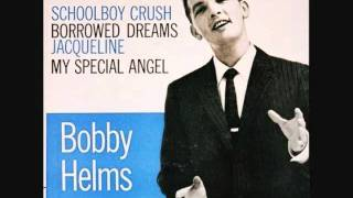 Baixar Bobby Helms - Borrowed Dreams (1958)