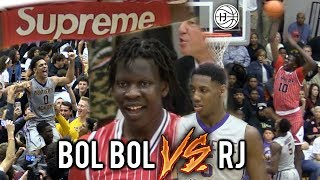 BEST GAME OF 2018! MontVerde vs Findlay Prep CRAZY BUZZER-BEATER In CHAMPIONSHIP Game!
