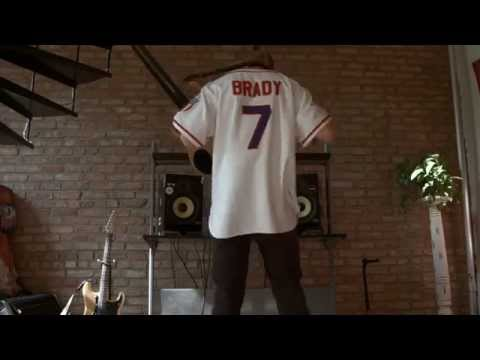 Brady Watt in the Studio   The Brownstone Sessions