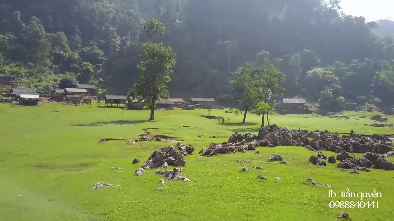 du lịch làng nguyên thủy mộc châu