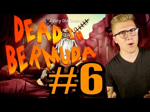 Dead in Bermuda Let's Play [Tutorial Gameplay] Part 6 - Times Are Tight!