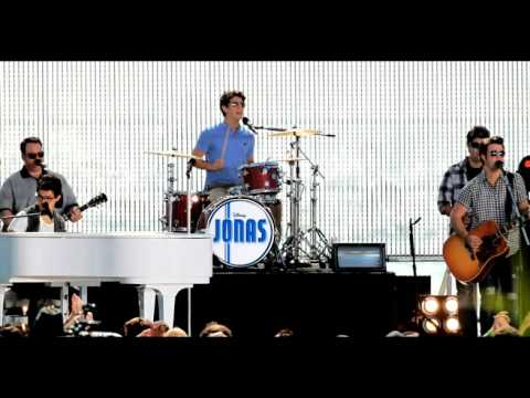 Jonas Brothers - L.A. Baby Full Song