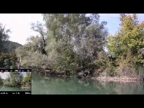 Acme FlyCamOne eco HD 1080p test 2 22.9.13