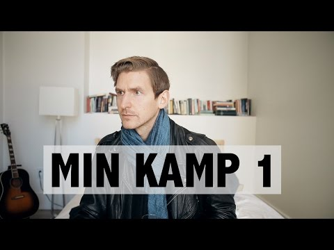 My Struggle - Karl Ove Knausgård BOOK REVIEW (?)