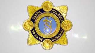 Garda Training Video - Pre-selection physical fitness test