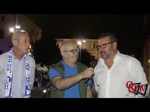 "Caselle Torinese - Grande successo per ""La Notte Bianca"""