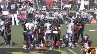 Northwest Cougars Vs. Michigan Bulldogs (c-team) Game Highlights (8-9-2015)