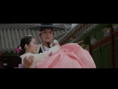 Kutipan Drama Korea - Queen For Seven Days - Lee Yeok