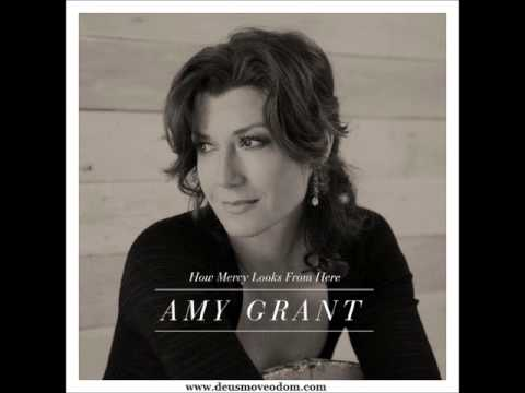 10 How Mercy Looks from Here  Amy Grant - CD How Mercy Looks from Here