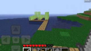 видео Minecraft How to Make: Sugar, Cake and Cookies