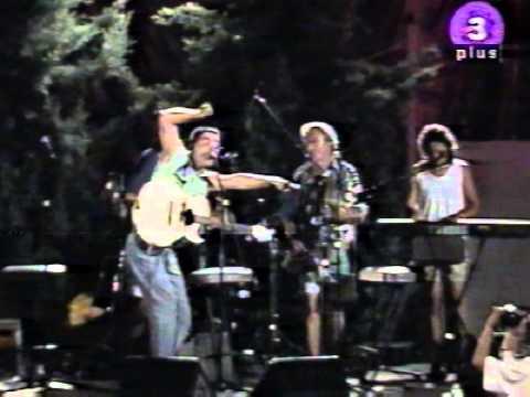 Dino Dvornik - Live Midnight Club Zablaće 1994.(VHS Rip)