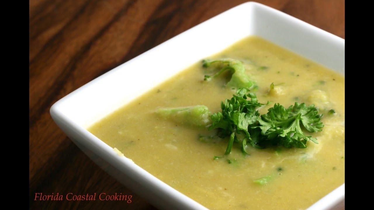 New Healthy Broccoli Soup Recipe Healthy Recipes Healthy