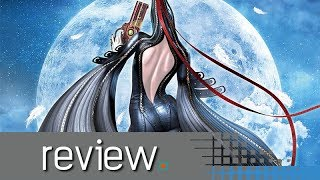 Bayonetta PS4 Review - Noisy Pixel (Video Game Video Review)