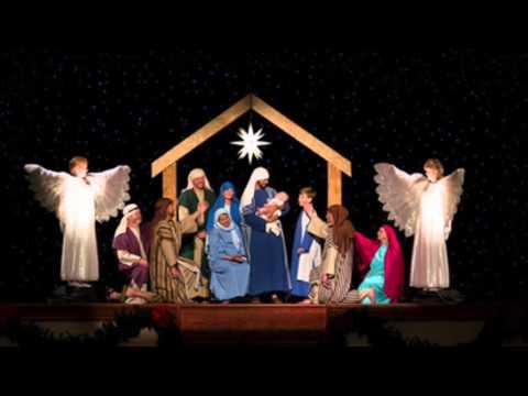 SS Christmas Drama presentation music