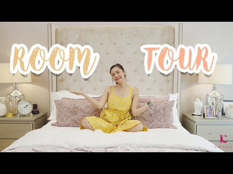 Kim's Room Tour | Kim Chiu PH