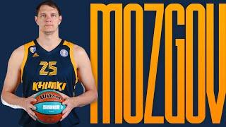 Timofey Mozgov get back to VTB League | Season 2020/21
