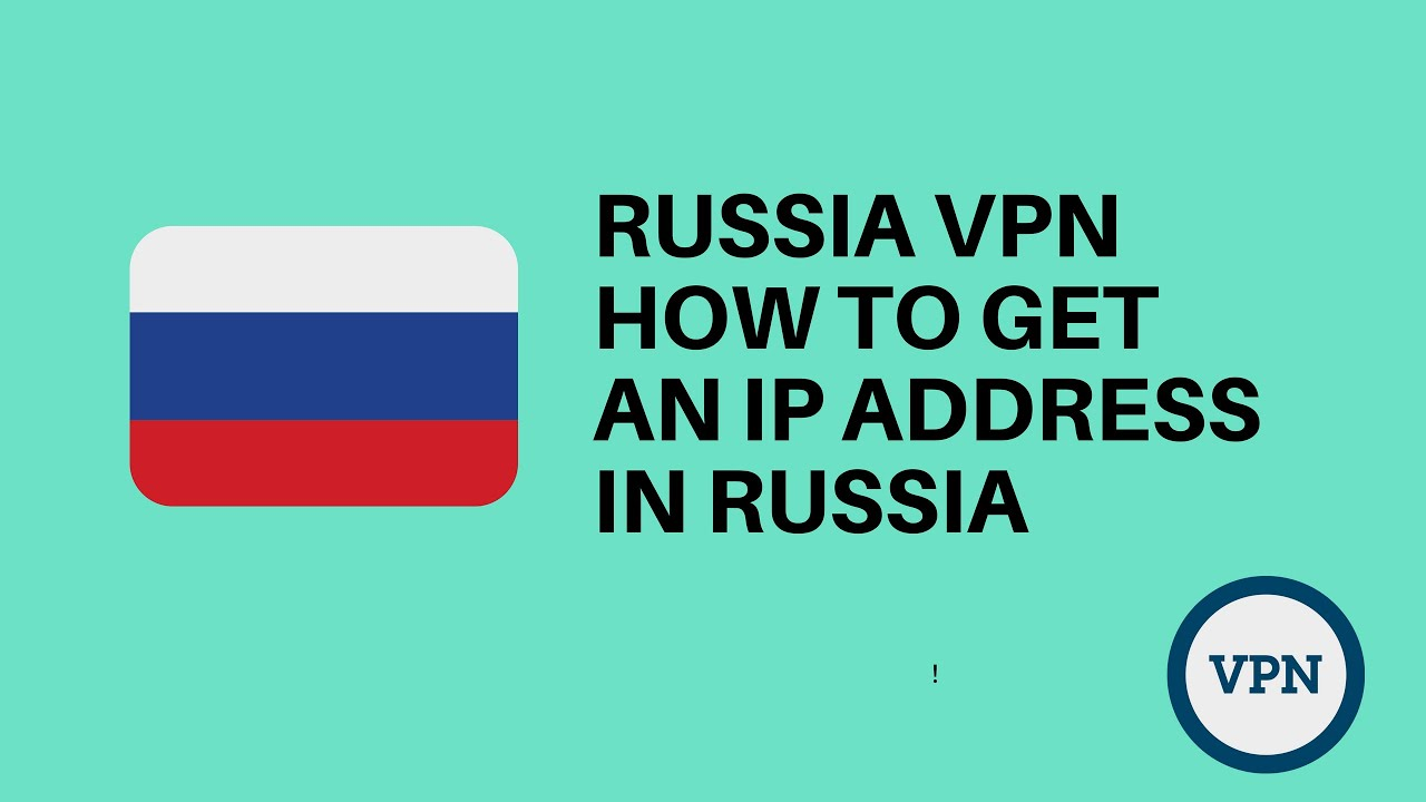 Most Trusted Russian VPN Service