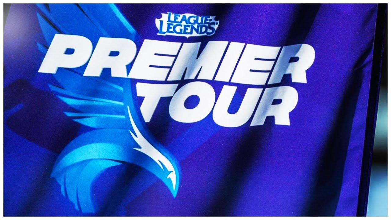 Premier Tour Lol
