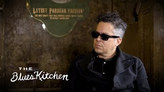 M. Ward on Howlin' Wolf [Performance & Interview] - The Blues Kitchen Presents...