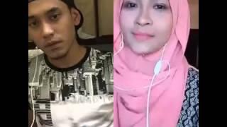Memori berkasih ~ Cover Khai Bahar feat Siti Nordiana