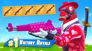 Fortnite but... INFANTRY RIFLE ONLY