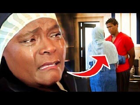 هذه المرأة المسلمة أبكت العالم عندما قررت مسامحة قاتل ابنها وسط المحكمة ، مما جعل كل الحضور يبكون !