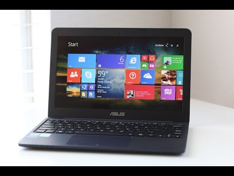 "ASUS X205TA 11.6"" Laptop Review"