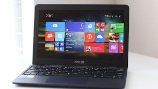 ASUS X205TA 11.6″ Laptop Review