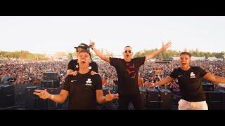 Download Da Tweekaz & Sound Rush - Take Me Away (Official Video) Mp3 and Videos