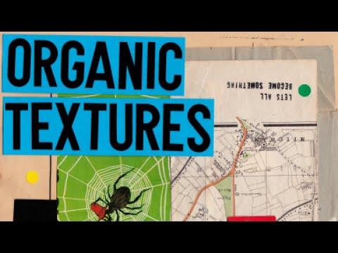 LABS Organic Textures