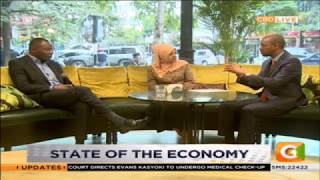 State of the economy as war on graft intensifies #DayBreak