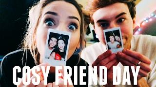 COSY FRIEND DAY