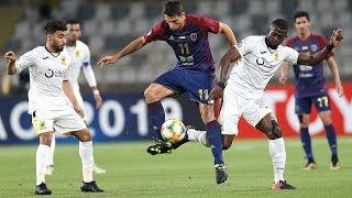 Al Wahda FC 4-1 Al Ittihad (AFC Champions League 2019: Group Stage)