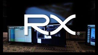 The Pros Talk RX | Audio Post Testimonials