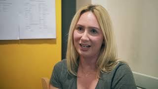 Introducing Karen Sproull Children's Director | The Bodyguard UK Tour
