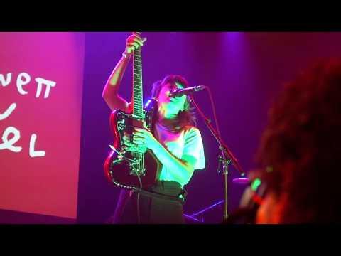 Courtney Barnett - History Eraser (Brooklyn Steel 10/22/18)